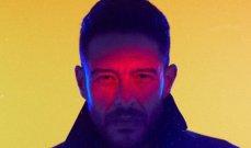 """خاص """"الفن"""" - بعد طرح ألبومه.. هذا ما يستعد له محمد حماقي"""