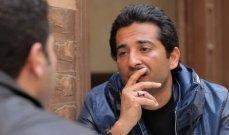 """عمرو سعد يواصل تصوير """"وضع أمني"""" حتى 20 رمضان"""