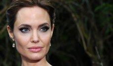 تسريب صورة صادمة لـ أنجلينا جولي..عارية بالكامل