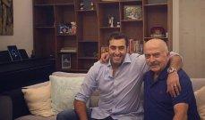 خاص الفن – باسم ياخور وسلوم حداد يجتمعان مجدداً