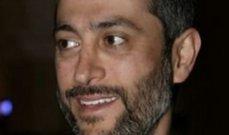 نجاة طارق أبو جودة وموظفيه من حريق في مكتبه