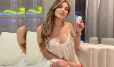 بفستان شفاف ومن دون بطانة.. مريم الدباغ تتصدر الترند بأجرأ إطلالة في أوسكار العرب