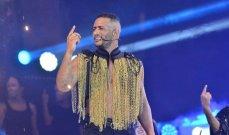 """محمد رمضان يفوز بجائزة النجم الأكثر جماهيرية بأفريقيا في """"أفريما ميوزيك أوورد"""""""