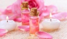 ماء الورد يعالج إلتهابات البشرة ويكافح علامات الشيخوخة