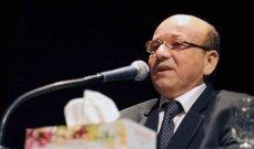 وفاة والد زوجة مجدي أبو عميرة