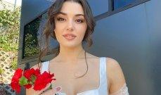 هاندا أرتشيل تبحث عن فستان زفافها وتسرّب خياراتها للجمهور..أي فستان الأجمل عليها؟ - بالصور