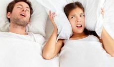 تعرفوا الى إنقطاع النفس الإنسدادي أثناء النوم