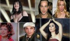 فنانات عربيات لن تصدق أنهنّ في الأصل رجال تحوّلوا جنسياً- بالصور