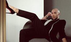 سامر خزامي يثير الجدل من جديد حول مثليته ويرتدي ثوب زفاف!-بالصور