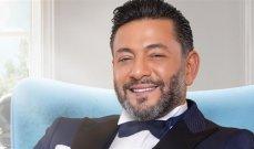"""زياد برجي يهنئ تركي آل الشيخ على """"تشيللو""""-بالصور"""