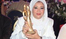 عفاف شعيب: شعرت بمأساة الأم المدمنة وبنت البلد صارت اليوم تردح وتصرخ