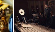 إبراهيم معلوف يكشف عن مضمون ألبومه الميلادي الأول.. وبهذه الكلمات وصفه