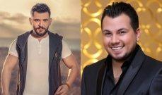 """خاص- """"الفن"""" يكشف حقيقة الدعاوى القضائية بين وديع الشيخ وحسام جنيد"""