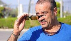 """محمد سعد يطرح """"حبوب جراءة""""-بالفيديو"""