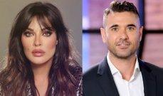 """خاص """"الفن"""" - إنتهاء علاقة حب تجمع أحمد عز بهذه الممثلة.. هل هي نادين نسيب نجيم؟"""