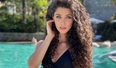 تتويج كاترينا ديفوتشا ملكة جمال الكون إيطاليا