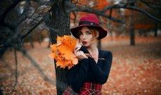 نصائح للعناية ببشرتك في فصل الخريف- بالصور