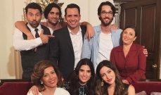 """بطل """"عروس بيروت"""" يودع طاقم العمل والجمهور مصدوم من غيابه عن الجزء الثالث"""