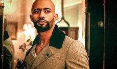 """محمد رمضان يرد على منتقدي فيلمه الجديد """"آخر ديك في مصر"""""""