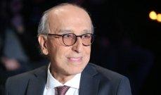 سيمون أسمر يغيب.. لبنان يفقد صانع النجوم والظاهرة الإخراجية التي لن تتكرر