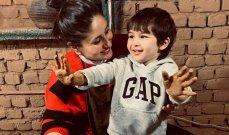 """كارينا كابور تستعرض وجبة فطور إبنها """"تيمور"""" الصحيّة - بالصورة"""