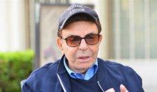 """وفاة سمير صبري يتصدر """"الترند"""".. فما الحقيقة؟"""