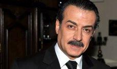 عدنان أبو الشامات كان حلمه أن يصبح مثل عمر الشريف.. وهذا ما جمعه بـ عادل إمام