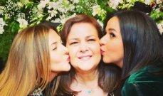 بصور تنشر لأول مرة.. هكذا إستذكرت دنيا سمير غانم وإيمي سمير غانم والدتهما بالذكرى الأربعين على رحيلها
