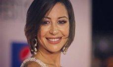 منة شلبي أجمل ممثلة مصرية بحسب استفتاء الفن