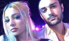 خاص الفن- شقيقة جاد أبو علي الوحيدة تدخل عالم التمثيل