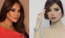 شمس الكويتية تتغزل بـ ليليا الأطرش وإطلالتها الساحرة-بالصورة