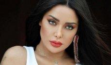 كاميليا ورد تستعد لأغنية جديدة وتتحوّل الى لوحة فنية بريشة شربل حلال - بالفيديو