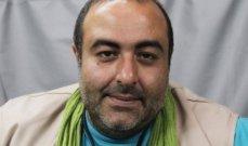 سامح عبد العزيز في حالة نفسية سيئة داخل سجنه ويرفض مقابلة أحد حتى طليقته روبي