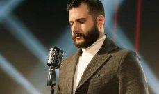 """عمار باشا : انتقادات البعض لأغنيتي """"مصاري"""" لا يزعجني و""""بنت الجيران"""" كانت لي"""