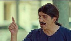 عبد الناصر درويش خلع أسنانه خوفاً من سرطان اللثة.. وتجربة وحيدة في مصر رفض إستكمالها