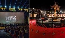 """مهرجانا الجونة والقاهرة السينمائيان يجمعان العالم بمواجهة كورونا ويثبتان فعلاً أن مصر هي """"أم الدنيا"""""""