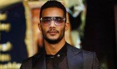 """موجز """"الفن""""- الحجز على أموال محمد رمضان.. وممثل سعودي يعود النبض لقلبه بعد توقفه"""