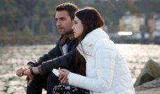 """بطلة """"البحر الأسود"""" تُواعد هذا الممثل..فهل تعلن زواجها قريبا؟-بالصورة"""