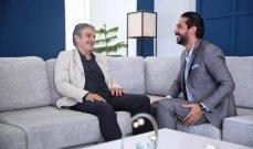 """طرح الإعلان الترويجي لمسلسل عباس النوري وميلاد يوسف """"طبق الأصل""""-بالفيديو"""