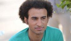"""علي ربيع ينتهي من تصوير مشاهده في """"سك على """"إخواتك"""""""