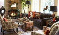 مع إقتراب فصل الخريف.. إليك هذه الأفكار لديكور منزل مناسب