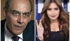 "بعد مقاضاته لها.. مي العيدان تهاجم أحمد بدير وتصفه بـ""أقرع"" مجدداً! بالصورة"