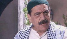 """هيثم جبر شقيق """"أبو عنتر"""".. والخادم الوفي للعكيد في """"باب الحارة"""""""