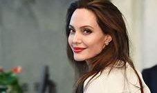 أنجلينا جولي تنشئ حساباً على موقع التواصل الإجتماعي.. وأول صورة فاجأت الجمهور- بالصورة
