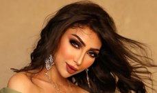 دنيا بطمة تصدم المتابعين بوزنها الزائد وشكل وجهها في حفلها - بالفيديو
