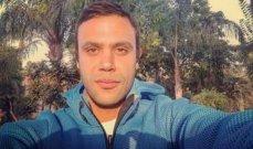 """محمد عادل إمام يواصل تصوير مشاهده في """"لعمي القط"""".. بالصورة"""