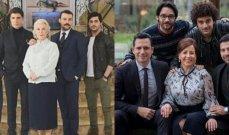 """بعد """"عروس بيروت"""".. نسخة سعودية من """"عروس اسطنبول"""" وهذا هو بطل العمل"""