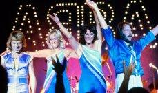 فرقة Abba تجتمع من جديد بجولة هولوغرام بعد 39 عاماً-بالصورة