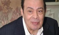 """المنتصر بالله رفض لقب """"مضحكاتي الرئيس"""" وشريهان ساندته.. وأحمد زكي علّمه تناول الملوخية"""
