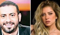 محمد فراج يحاول قتل ريم مصطفى